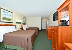Americas Best Value Inn Baltimore - Baltimore - Bedroom