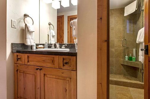Antlers at Vail - Vail - Bathroom