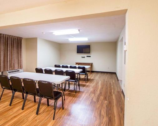 Quality Inn Merchants Drive - Knoxville - Meeting room