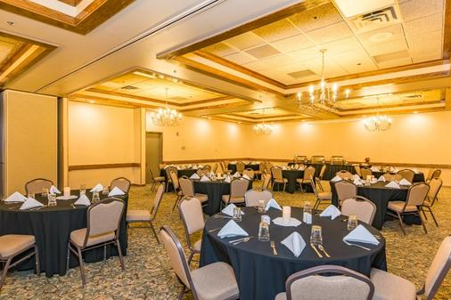 Grand Vista Hotel - Grand Junction - Banquet hall