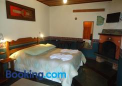 Hotel Pousada Boa Montanha - Monte Verde - Bedroom