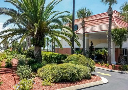 Quality Inn & Suites - St. Augustine - Building