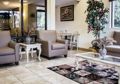 Quality Inn & Suites - St. Augustine - Lobby