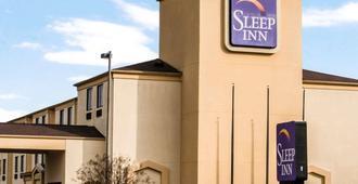 Sleep Inn Concord - Kannapolis - Concord - Building