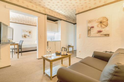 Best Western Hotel Mainz - Mainz - Bedroom