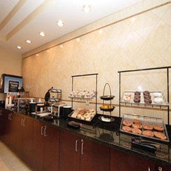 Summerplace Inn Destin - Destin - Buffet