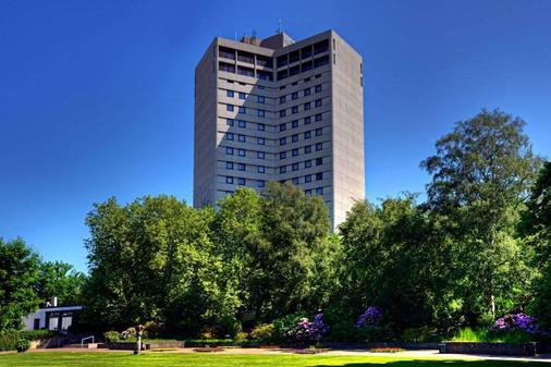 Congress Hotel am Stadtpark - Hannover - Building