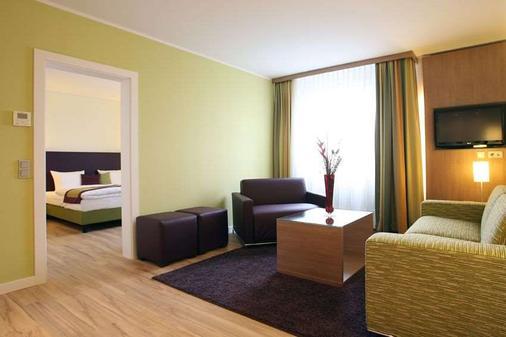 Congress Hotel am Stadtpark - Hannover - Living room