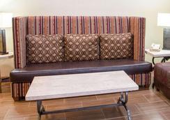 Comfort Inn - Shreveport - Lobby