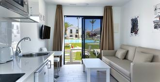 Fbc Fortuny Resort - Adults Only - Maspalomas - Building