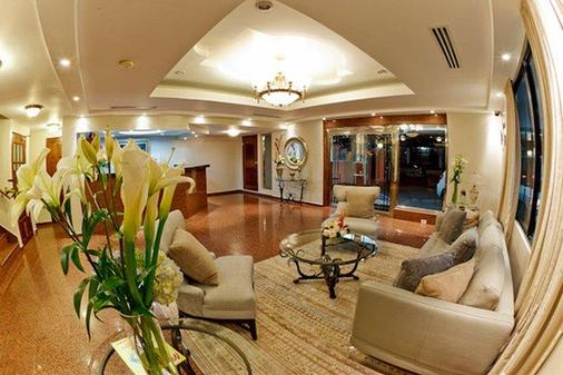 Hotel Coral Suites - Panama City - Lobby