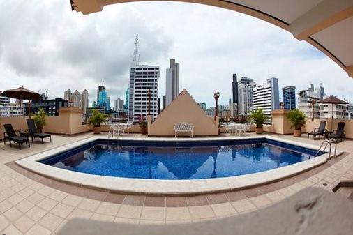 Hotel Coral Suites - Panama City - Pool