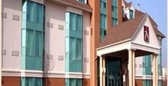 Admiral Inn Mississauga Toronto - Mississauga - Building