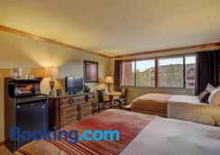 Beaver Run Resort and Conference Center - Breckenridge - Bedroom