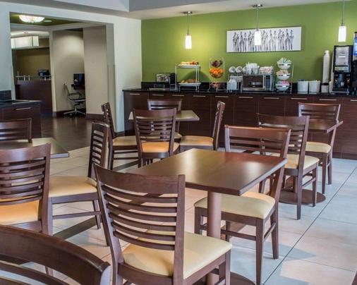 Sleep Inn Historic - Williamsburg - Restaurant