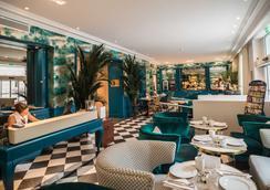 Villa Otero By Happyculture - Nice - Restaurant