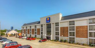 Comfort Inn & Suites Evansvile Airport - Evansville - Building