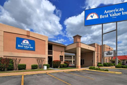 Americas Best Value Inn Killeen/fort Hood - Killeen - Building