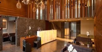 Hotel Arcadia Blue Istanbul - Istanbul - Lobby