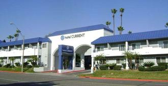 Hotel Current - Long Beach - Building