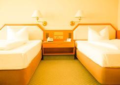 Avia Hotel - Regensburg - Bedroom