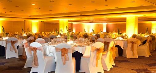 Pestana Chelsea Bridge Hotel & Spa - London - Banquet hall