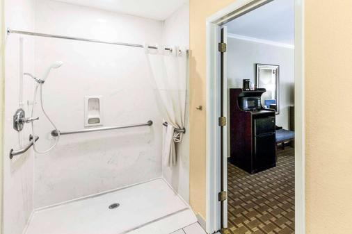 Quality Inn Abilene - Abilene - Room amenity