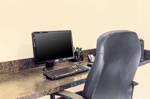 Quality Inn Abilene - Abilene - Business centre