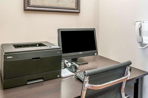 Sleep Inn University - Las Cruces - Business centre
