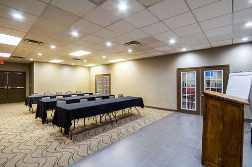 Comfort Inn Downtown - Cleveland - Meeting room