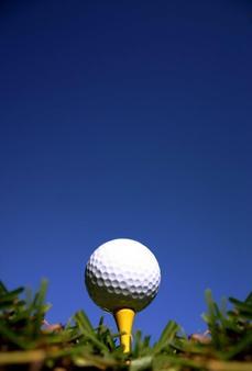 Paso Robles Inn - Paso Robles - Golf course