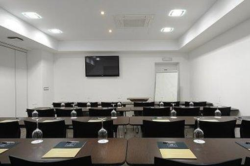 The Queen's Gate Hotel - London - Meeting room