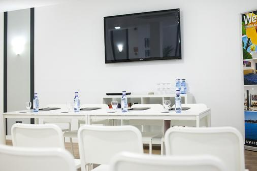 Hotel Acapulco - Lloret de Mar - Meeting room