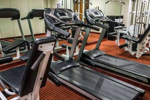 MainStay Suites - Wilmington - Gym