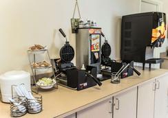 MainStay Suites - Wilmington - Restaurant