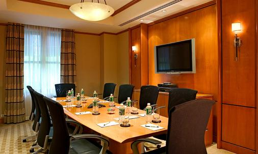 Hotel Beacon - New York - Meeting room
