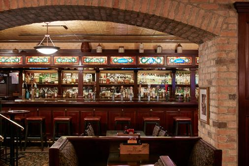 Central Loop Hotel - Chicago - Bar