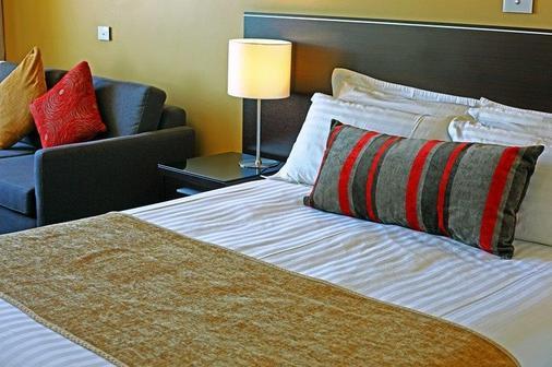 Lenna Of Hobart - Hobart - Bedroom