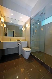 Lenna Of Hobart - Hobart - Bathroom