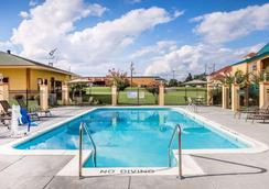 Quality Inn - Macon - Pool
