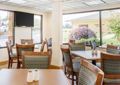 Quality Inn - Macon - Restaurant