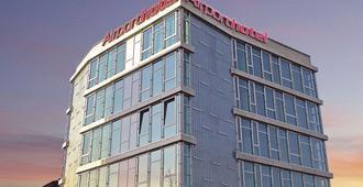 Airporthotel Berlin Adlershof - Berlin - Building