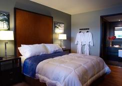 Centro Motel - Calgary - Bedroom