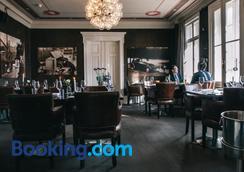 Camillas Hus - Oslo - Restaurant