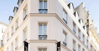 Hôtel Pastel Paris - Paris - Building