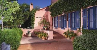 Arizona Inn - Tucson - Building
