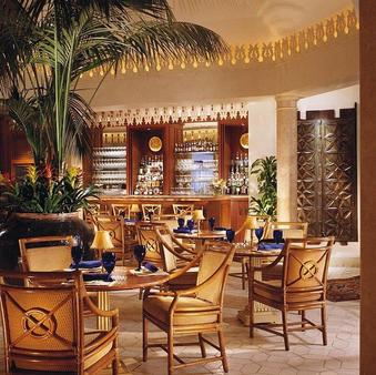 Arizona Inn - Tucson - Restaurant