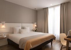 Hôtel Magenta 38 by Happyculture - Paris - Bedroom