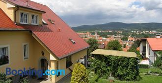 Penzion Panorama - Český Krumlov - Building