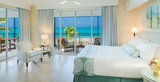 Sands At Grace Bay - Providenciales - Bedroom